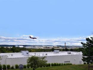 Americas Best Value Inn Pittsburgh Airport