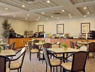 Wingate By Wyndham Calgary Hotel Calgary (AB) - Coffee Shop/Cafe