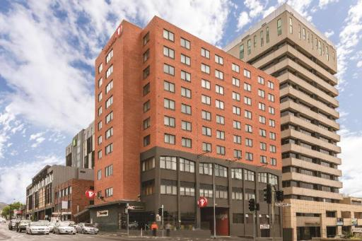 Travelodge Hotels Hotel in ➦ Hobart ➦ accepts PayPal