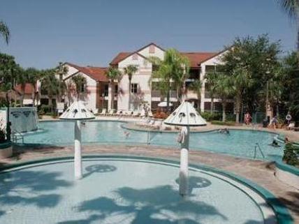 Blue Tree Resort - Orlando