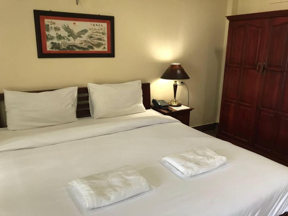 Hihotel Saraburi (SHA Certified)