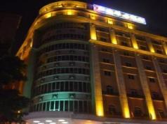 Jia Nian Hua Hotel, Dongguan