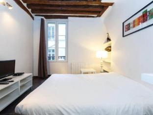 Parisienstay Le Marais - Beaubourg Apartments