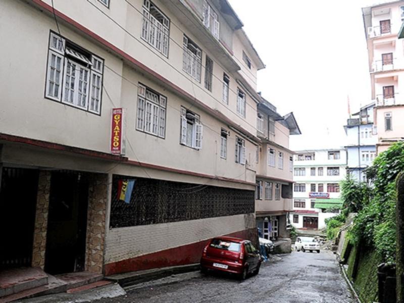 Hotel Gyatso - Gangtok