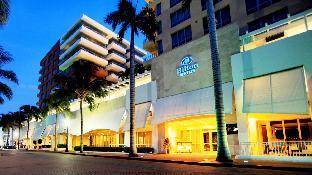 Booking Now ! Hilton Bentley Miami South Beach Hotel