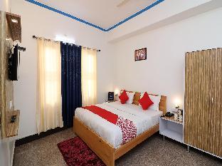 OYO 26832 Hotel Ratnodaya Алмора