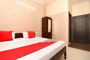 OYO 22090 Hotel Mall Residency Амритсар
