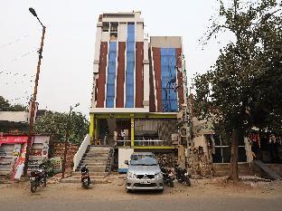 OYO 23297 Hotel Vanaya Palace Агра
