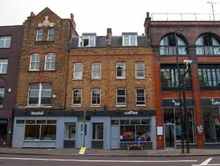 The Dictionary Hostel London