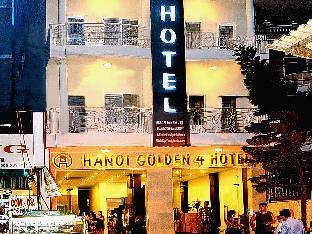 Hanoi Golden 4 Hotel1
