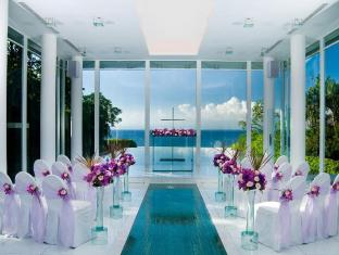 AYANA Resort and Spa Bali - Astina Wedding Chapel
