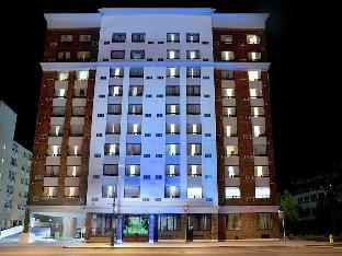 Reviews Holiday Inn Express & Suites - London Downtown
