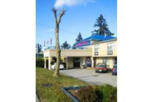 Happy Day Inn Burnaby (BC) - Exterior