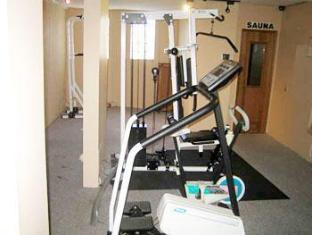 Happy Day Inn Burnaby (BC) - Fitness Room