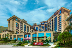 Laurel House Hotel Zhangjiajie, Zhangjiajie