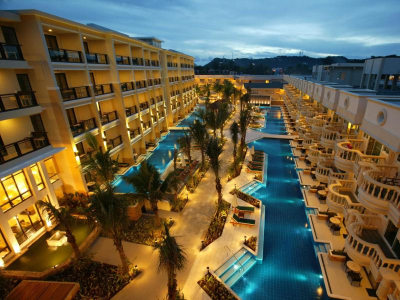 Henann Garden Resort (Henann Garden Resort)