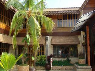 Cebu Marine Beach Resort Cebu - Exterior