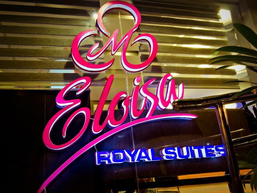 Eloisa Royal Suites5