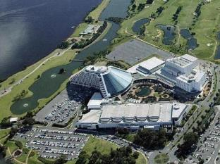 Crown Promenade Perth Hotel Perth - View from above