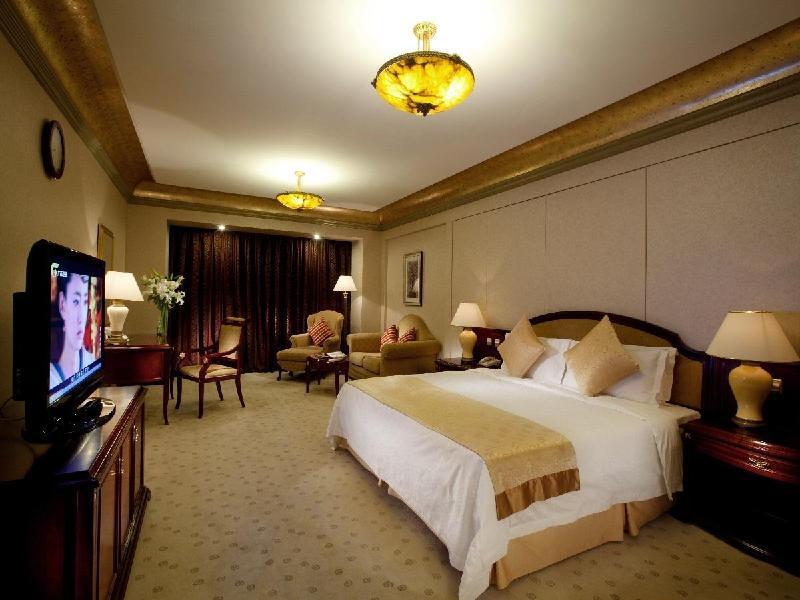 【 dongcheng ホテル】ベイジン ニュース プラザ