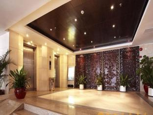 Warmyes Business Hotel Guangzhou - Guest Room