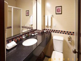 Warmyes Business Hotel Guangzhou - Suite Room