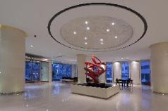 Nanjing Tiansheng Hotel, Nanjing