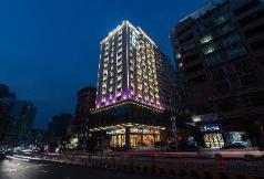 Lavande Hotels Heyuan Longchuan County Laolong Town, Heyuan