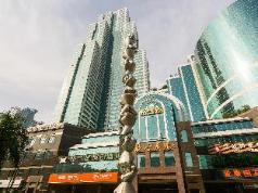 Grand Holiday Hotel, Shenzhen