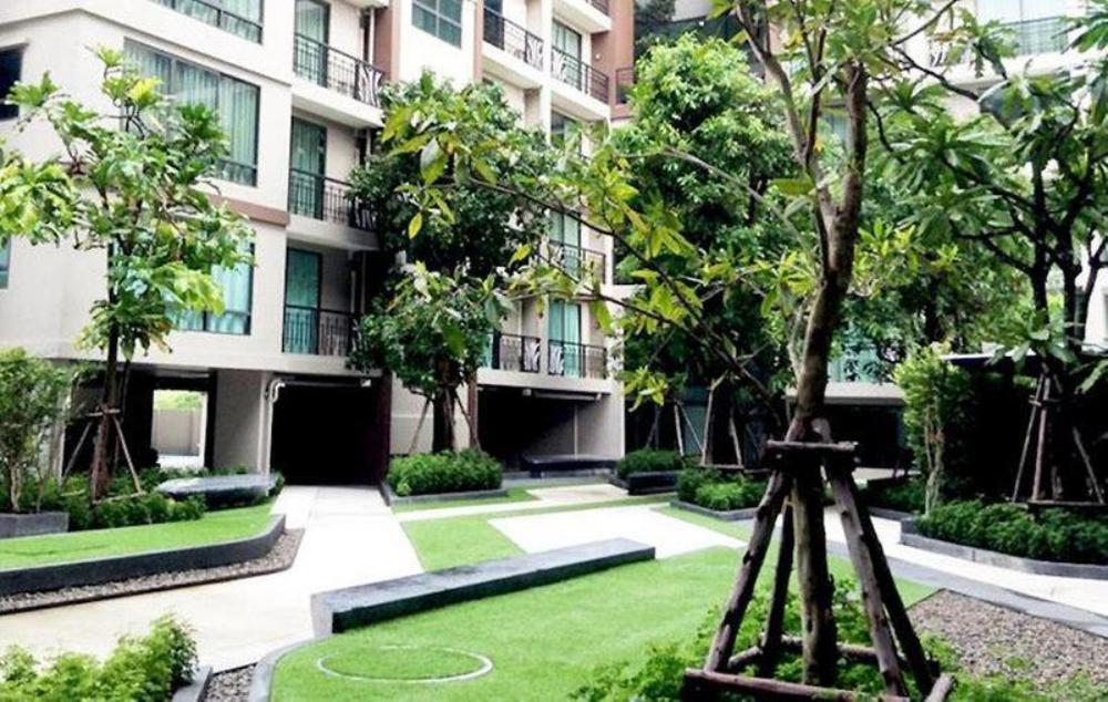 Chor Cher-The Green Hotel