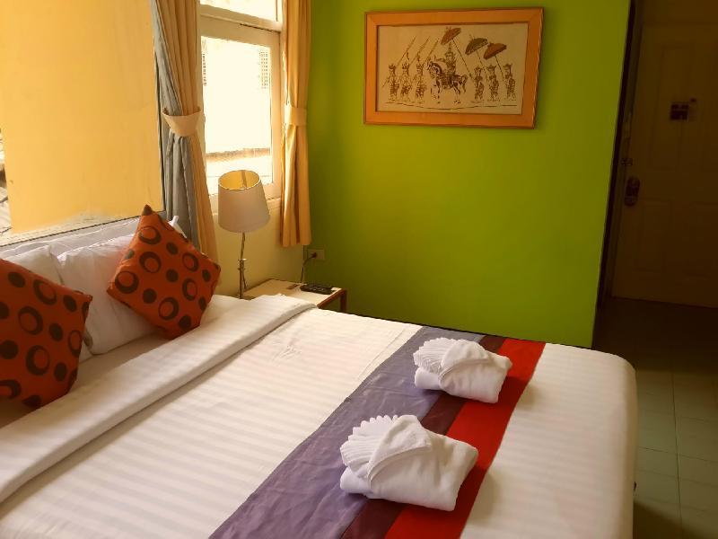 サワディー スクンビット イン ホテル(Sawasdee Sukhumvit Inn Hotel)