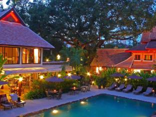 Yaang Come Village Hotel Chiang Mai - Schwimmbad