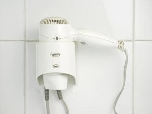 Provista Hotel Gangnam Seoul - Hair Dryer