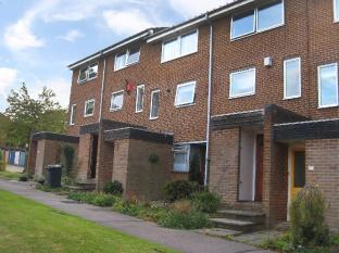 Chepstow Rise Apartment 1