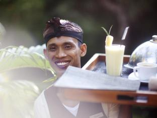 Jamahal Private Resort & Spa Bali - Food and Beverages