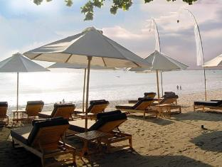 Jamahal Private Resort & Spa Bali - Beach