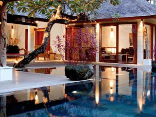 Jamahal Private Resort & Spa Bali