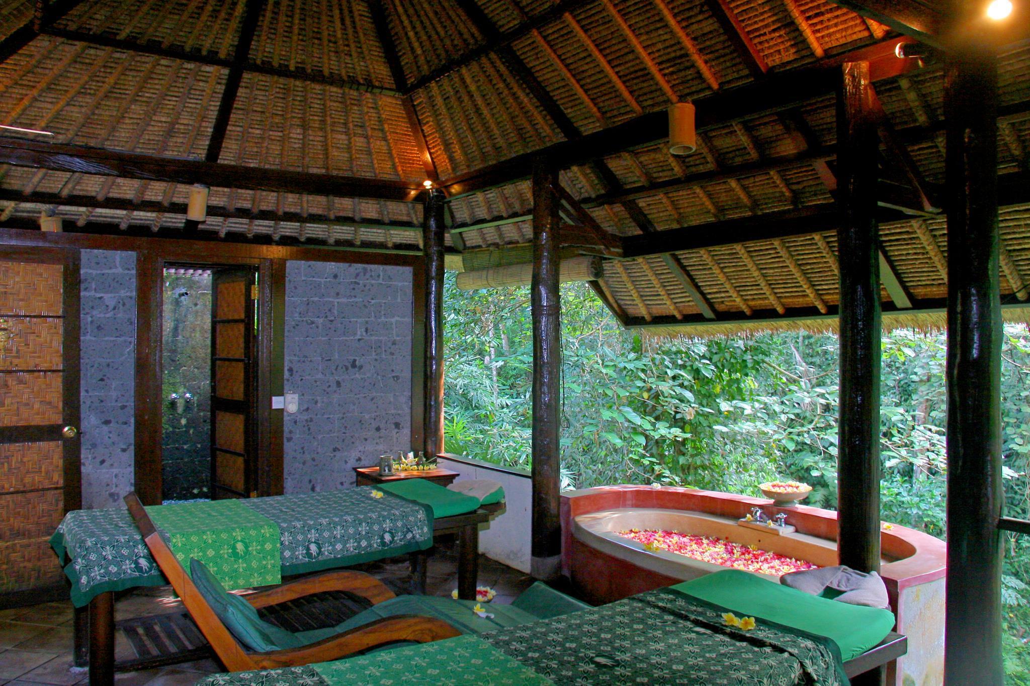Natura Villa Ubud Bali