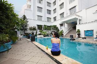 Sahid Jaya Solo Hotel