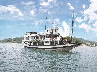 Paragon Sancy Cruise