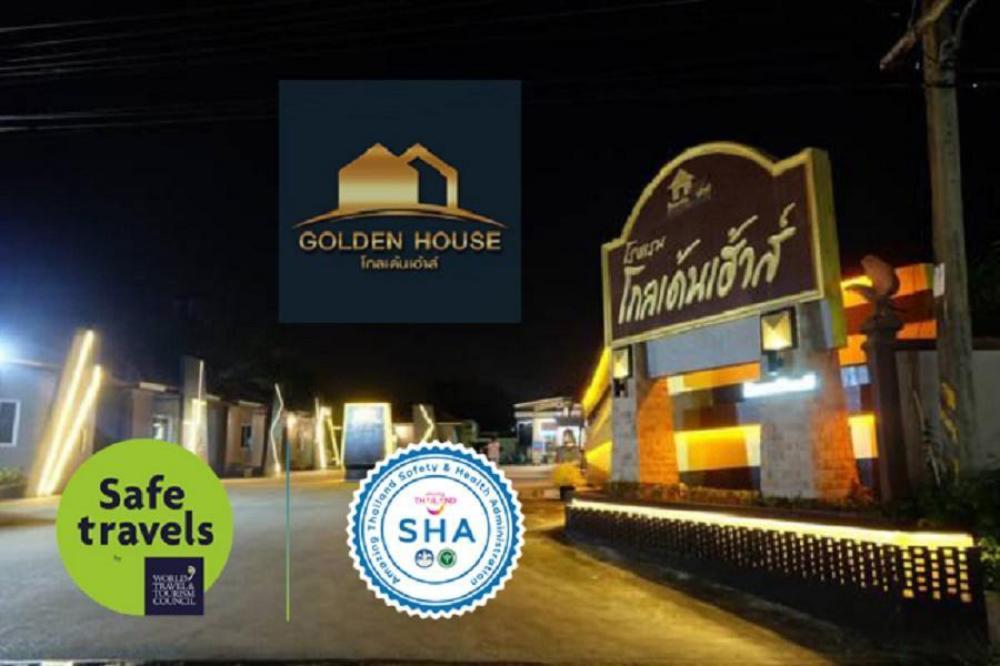 Golden House Sa Kaeo