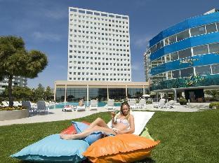 Promos The Marmara Antalya Hotel