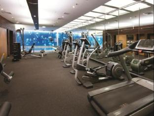Skycity Grand Hotel Auckland - Grand Gym