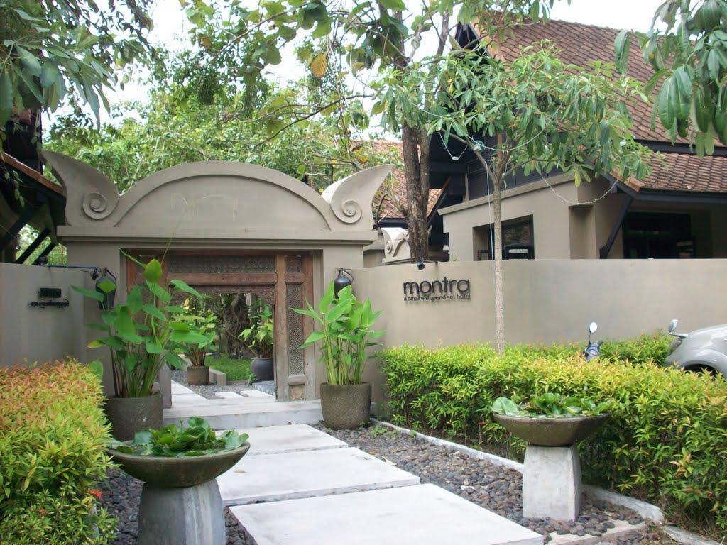 Montra Hotel Koh Samui
