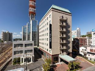 JR-EAST HOTEL METS MITO image