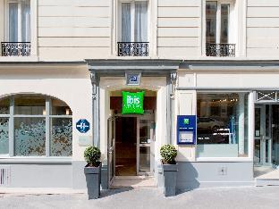 Ibis Styles Paris Cadet Lafayette PayPal Hotel Paris