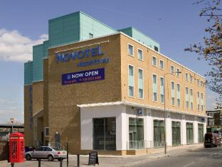 Novotel London Greenwich Hotel London - Exterior