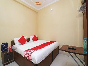 OYO 25110 Hotel Hare Rama Аллахабад