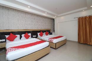 OYO 26772 Hotel Devlali Аллахабад