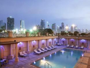 Chelsea Plaza Hotel Dubai - Swimming Pool